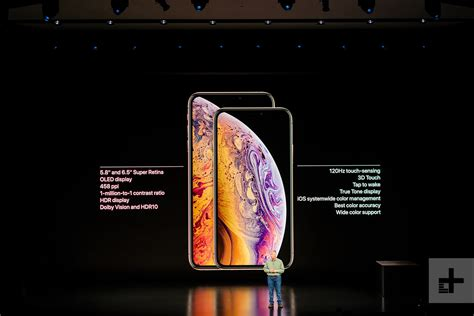 iphone xs xs max xr specs features price release date and more digital trends