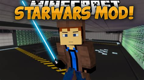 minecraft star wars mod free game minecraft mods star wars mod lightsabers the force