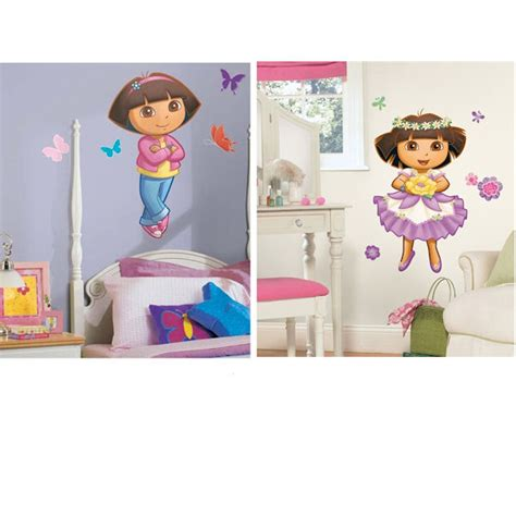 the explorer wall stickers the explorer decal room package 2