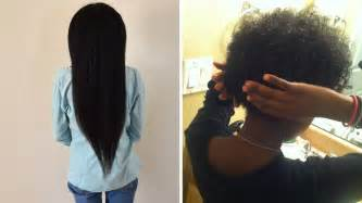 8 year black hair dues natural hair 12 year old girl does a big chop ladybug