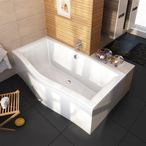 badewanne restposten badewanne magnolia aus sanit 228 racryl 170x85 5 cm edlesbad ch