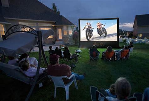 16 foot outdoor screen