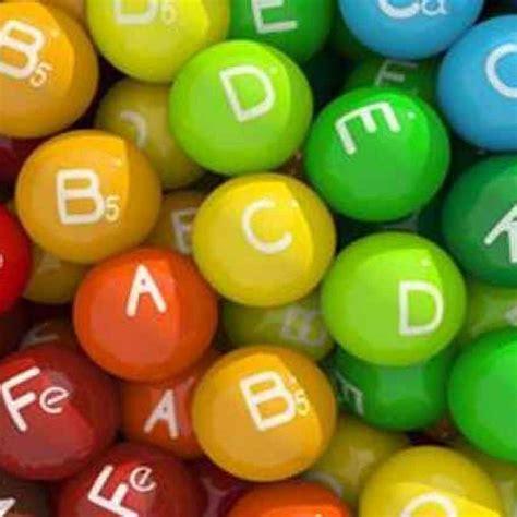 alimentazione per il alimentazione quali sono le vitamine essenziali in dieta