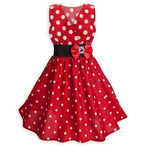 Dress Minny disney dress for minnie mouse sleeveless dress