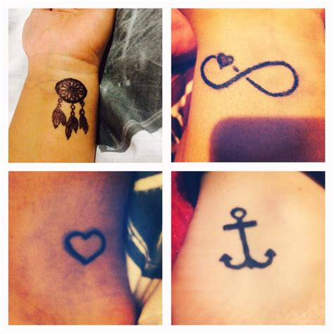 henna tattoo temporary or permanent 17 best ideas about sharpie tattoos on