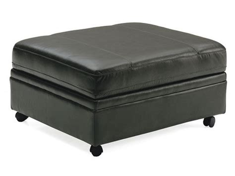 Big Ottoman With Storage Palliser Large Storage Ottoman