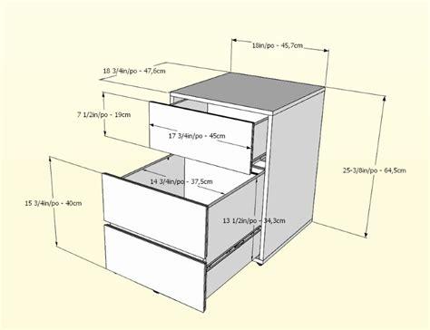 Nexera Atom Filing Cabinet N 224233