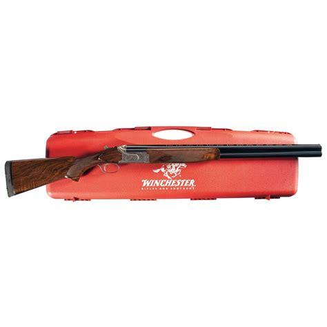 winchester supreme winchester supreme elegance shotgun with