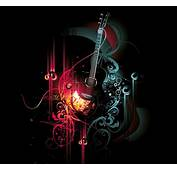 Guitar Abstract Wallpaper  Free Download Mobilclubmobi