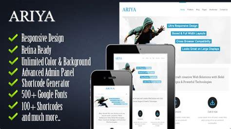 flatline responsive business wordpress theme themes wordpress responsive business themes best responsive