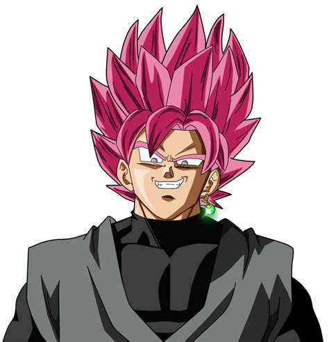 imagenes de goku rose black goku ssj rose 3 by theo001 on deviantart