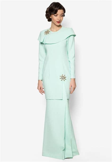 Baju Fashionable 34 17 best ideas about baju kurung on kebaya kebaya muslim and dress