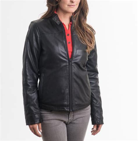 Modena Jaket s modena leather jacket by tesla choice gear