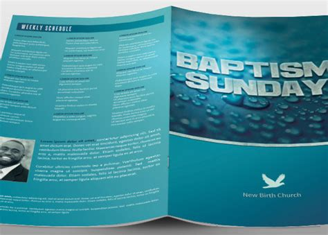 church bulletin pdf