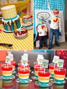 25 creative birthday party ideas for boys six sisters stuff