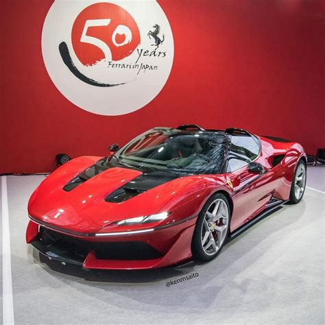 ferrari j50 1000 ideas about classic sports cars on pinterest 1999