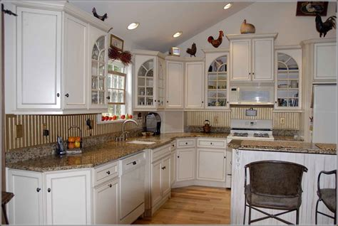 semi custom kitchen cabinets kitchen knowing the different kitchen countertop types to