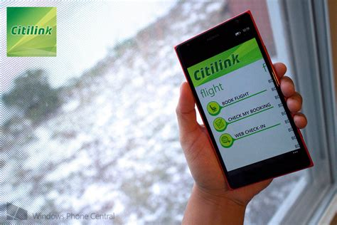 citilink xbox citilink indonesia releases official app for windows phone