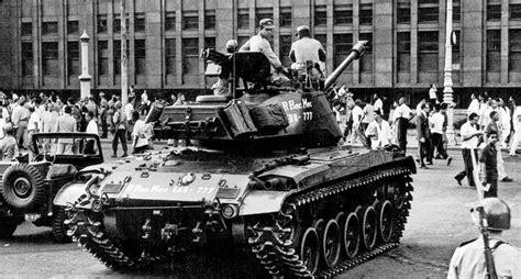 Ditadura Militar No Brasil ditadura militar no brasil 1964 1985 breve resumo do
