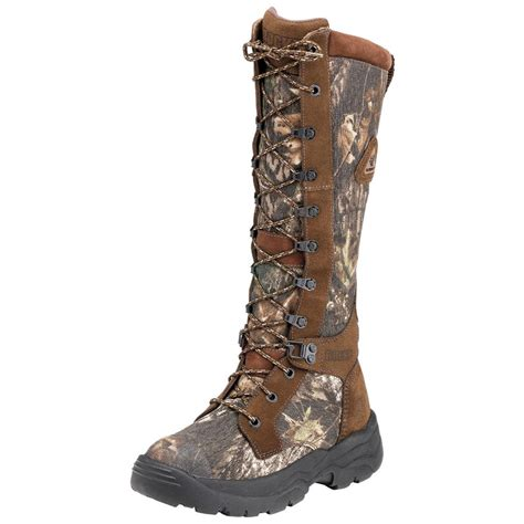 womens snake boots s rocky 174 15 quot swat snake boots 166523