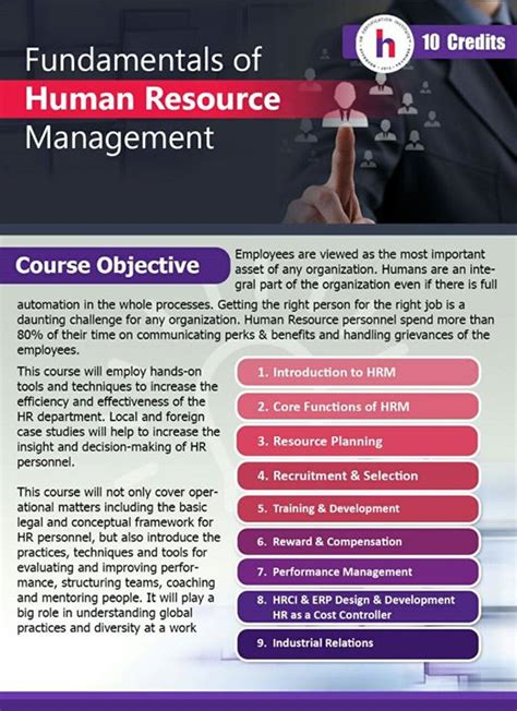 fundamentals of management practice skills for the human services fundamentals of human resource management at