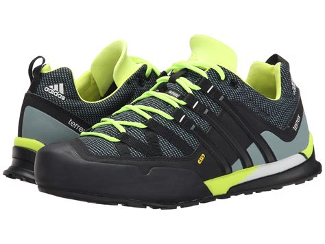 adidas outdoor terrex adidas outdoor terrex solo zappos com free shipping both