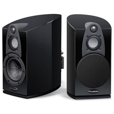 wharfedale jade 1 bookshelf speakers pair hi fi