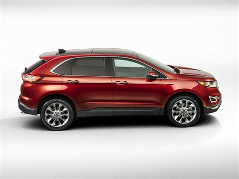 2015 Ford Edge by 2015 Ford Edge Price Photos Reviews Features