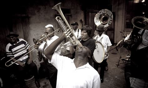 jazz born new orleans great jazz cities new orleans 171 the new jazz archive