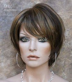 chestnut brown hair color for middle age women 1000 images about hair cuts on pinterest middle aged