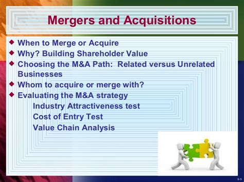 Mba In Mergers And Acquisitions In India by M A Trends In India Presented In Coimbatore Grgs 2015