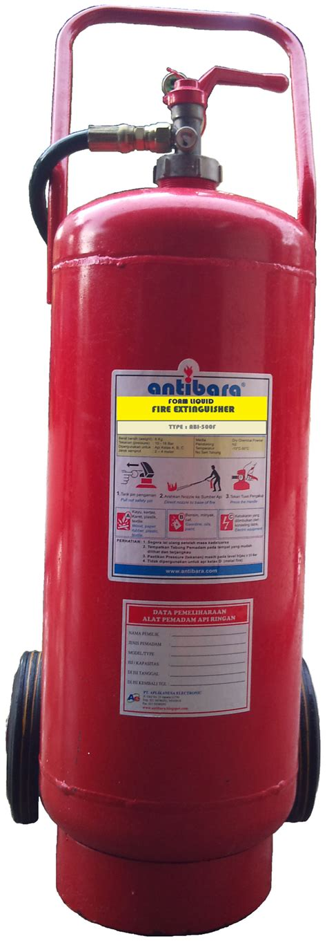 Alat Pemadam Api Ringan Co2 alat pemadam api ringan alat pemadam api ringan