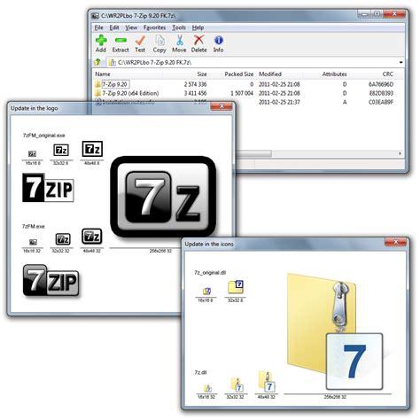 zip software full version 7 zip 9 20 9 30 alpha best data compression tool free