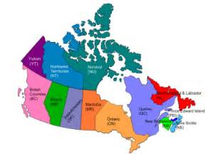 canada map provinces and capitals canada map with states and capitals