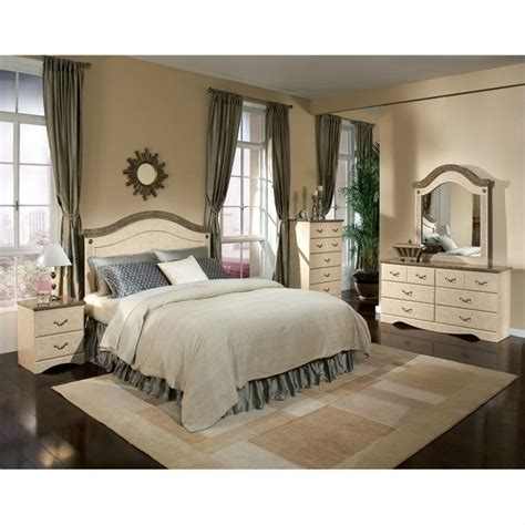 florence bedroom set standard furniture florence 3 pc bedroom set ebay