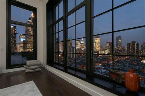 stella tower new york visite d un penthouse d exception