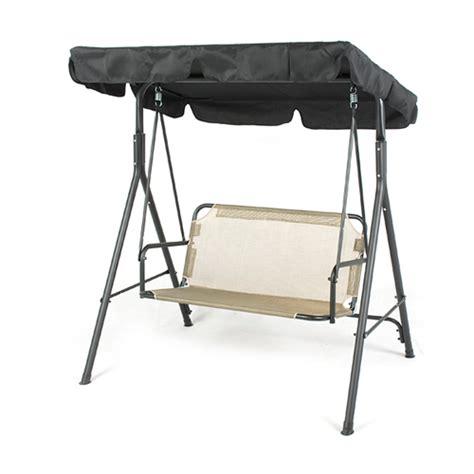 metal swing seat metal swing chair