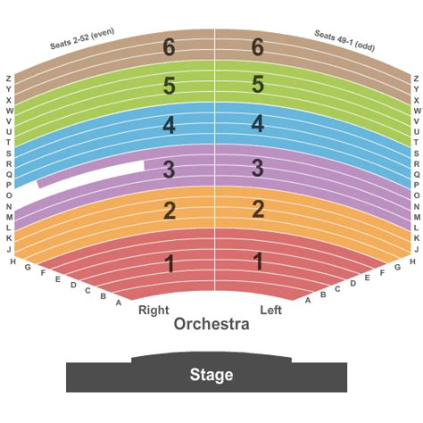 broward center seating capacity concert venues in fort lauderdale fl concertfix