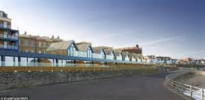 Two Bedrooms Houses For Rent are margate s beach huts the most luxurious in britain