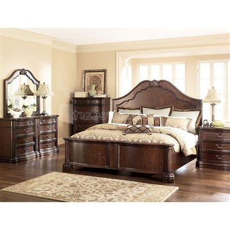 porter bedroom set martini studio bedroom set signature
