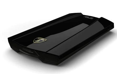 Hardisk Asus Eksternal Asus Lamborghini External Drives Released Storagereview Storage Reviews