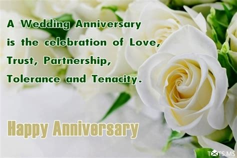 Wedding Anniversary Message To Husband Pictures by Anniversary Wishes For Husband Quotes Messages Images