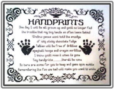 spanking memories handprints search results for poem for handprints calendar 2015