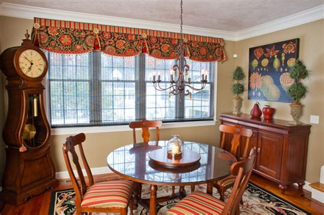 dining room window valances dining room valance ideas home decoration club