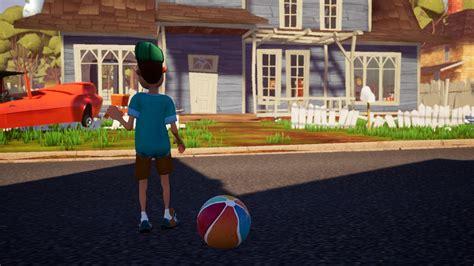 home design game neighbors hello neighbor review gamespot