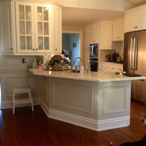 Kitchen Wainscoting Ideas 4 Ways Wainscoting Adds Value To Your Home Eieihome