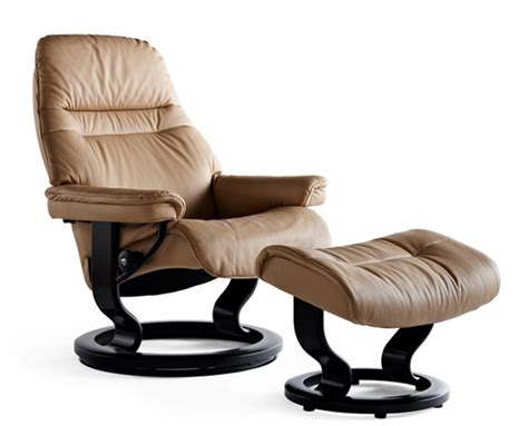 stressless recliners best prices best prices stressless sunrise m leather recliner ottoman
