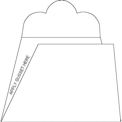 Handbag Template For Card by 127 Best Images About Birthday Cards Purses On