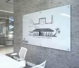 glassboard depth glass whiteboard by clarus