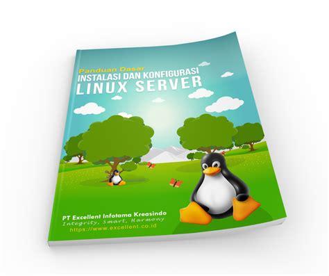 Buku Murah Buku Terbaru Redhat Enterprise Server installer buku excellent modul mandiri linux server fundamental dan medium